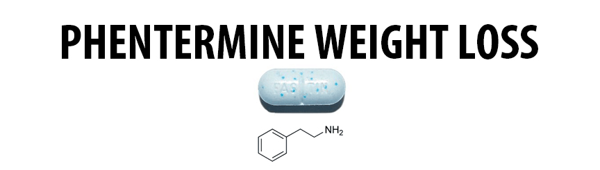 What is phentermine